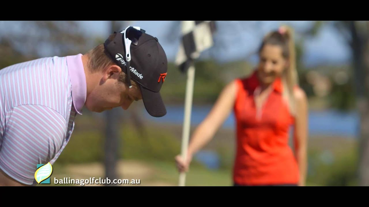 introduction to ballina golf and sports club youtube. Black Bedroom Furniture Sets. Home Design Ideas