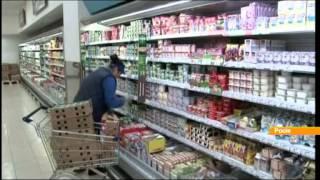 В России йогурты могут приравнять к алкогольной продукции