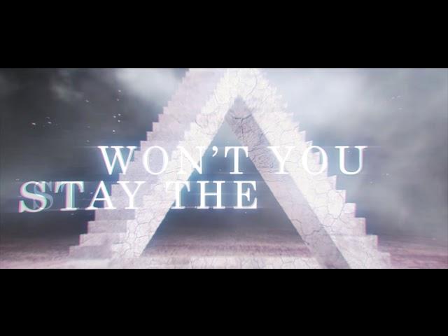 ATLAS - Breathe Me In (Official Lyric Video)