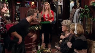 Coronation Street - Catherine Tyldesley as Eva Price 21