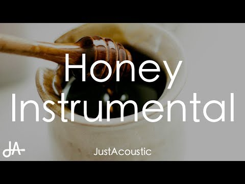 Honey - Kehlani (Acoustic Instrumental)