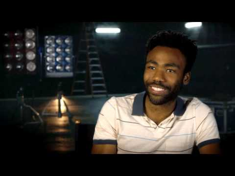 Donald Glover Talks Atlanta FX, Upbringing, and Being a Writer with Fresh Air *NEW INTERVIEW 2016*