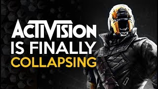 Activision is Collapsing - Destiny 2 in the Hands of Bungie