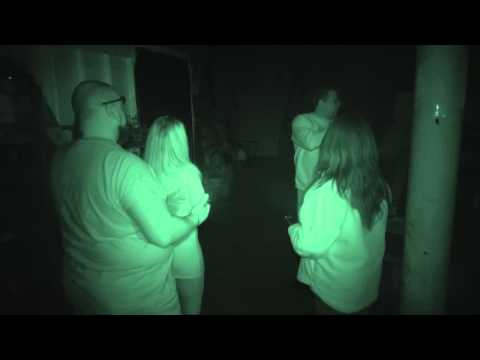 Paranormal AfterParty Season 2 Episode 10, Darkside Ink part 1