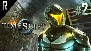 ► Timeshift Walkthrough HD - Part 2