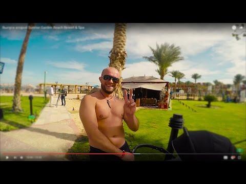 Египет, Хургада Sunrise Garden Beach Resort & Spa, Выпуск второй