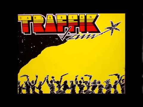 Traffik - Break-Ah-Way