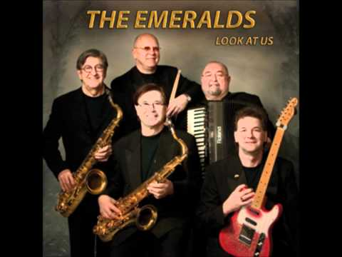 The Emeralds: The Bird Dance