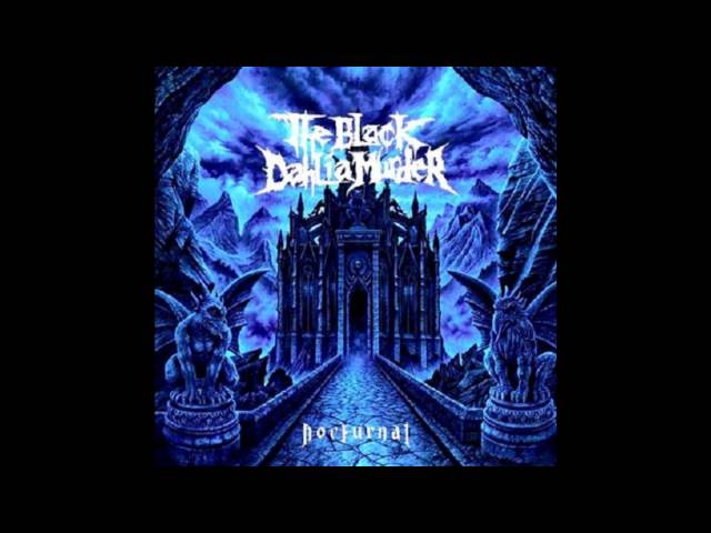 The Black Dahlia Murder: What A Horrible Night To Have