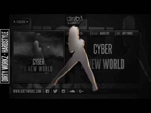 Cyber - A New World (Official HQ Preview)