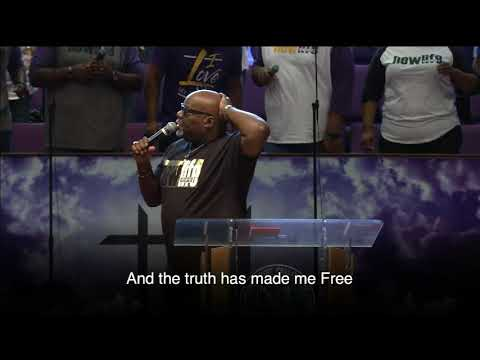 """Bishop Kevin B. Willis, Sr. and New Life Music Ministry. Bishop William Murphy, lll """"Lies"""""""