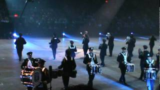 new york city police department band 2011