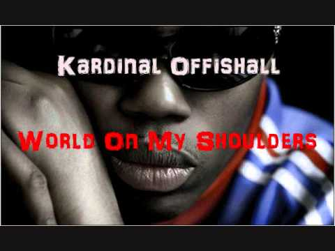 Kardinal Offishall - WORLD ON MY SHOULDERS (OFFICIAL NEW RELEASE 2010)