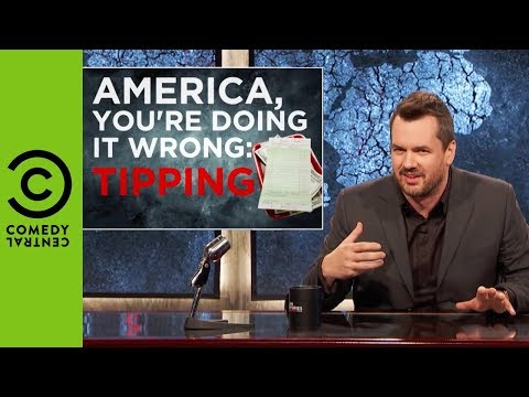 America: You're Doing It Wrong | The Jim Jefferies Show