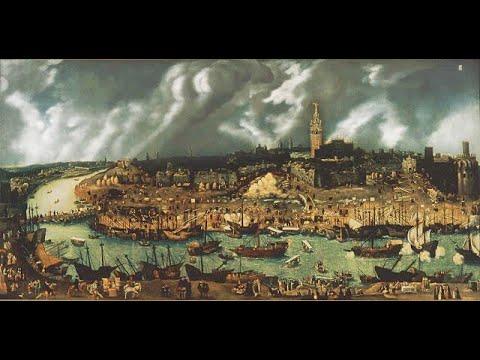 Cuando Sevilla era la puerta de América (segunda parte)
