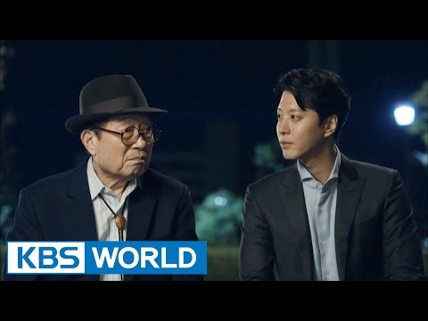The Gentlemen of Wolgyesu Tailor Shop | 월계수 양복점 신사들 - Ep.10 [ENG/2016.10.02]