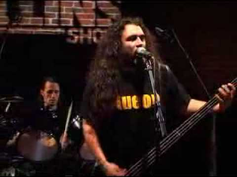 Slayer - Cult Live at Henry Rollins Show