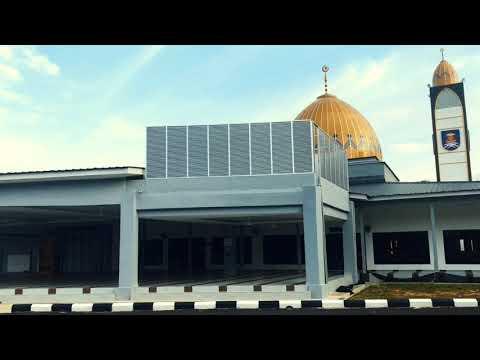 UED 102 - 5 Interesting Places in UiTM Jengka,Pahang |JK1O| 2019|