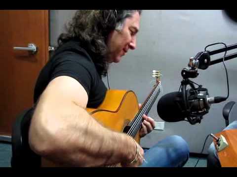 Tomatito En La Radio Argentina 2