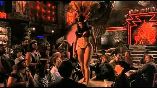 Download Video From dusk till dawn Salma Hayek feet scene MP3 3GP MP4