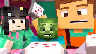 WRECK-IT RALPH 2 Minecraft Animation   Ralph Breaks the Internet