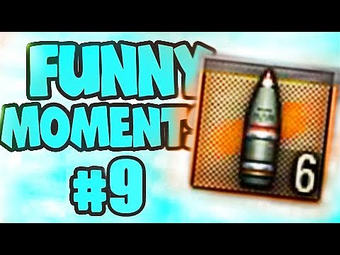 Wot Funny Moments #9 World of Tanks FAILS & WINS