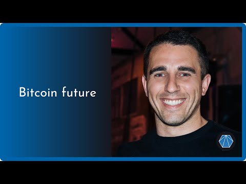 Power Chat About Crypto and Blockchain With Anthony Pompliano