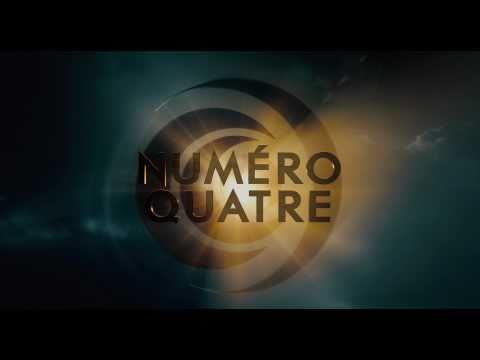 Numéro Quatre - Bande annonce officielle - VF - En DVD / Blu-Ray le 10 Août 2011