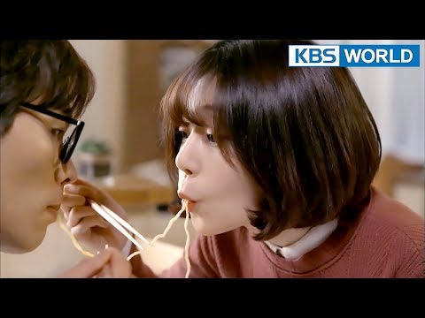 [1ClickScene] ChoiDaniel, 'Do you want some ramen♥?' (Jugglers Ep.13)