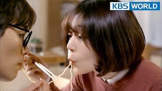 1ClickScene ChoiDaniel, Do you want some ramen♥? (Jugglers Ep.13)