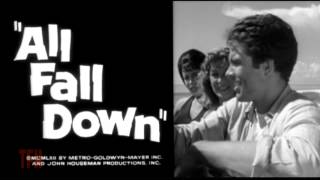 Larry Karaszewski on ALL FALL DOWN