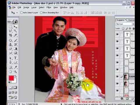 Lop thiet ke album-Thiet ke album cuoi 1 (4) HocPhotoshop.Com