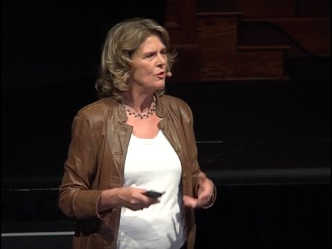 We can build a state of wellbeing with positive psychology | Gabrielle Kelly | TEDxAdelaide