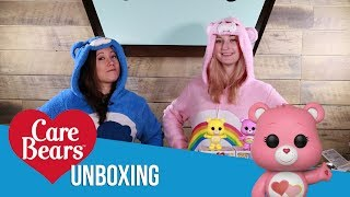 Care Bears Pop! Unboxing!