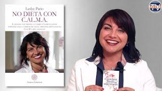 Leslye Pario – Libro+carte: No dieta con C.AL.M.A