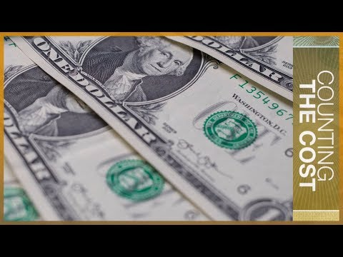 Emerging debt: Why a stronger dollar troubles developing cou