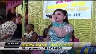Cerita Anak Jalanan (Voc. Vivi) #Supra Nada live Blimbing Sambirejo Srg