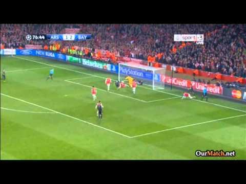 Fc Bayern München Arsenal