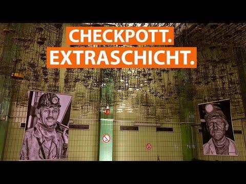 Checkpott