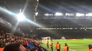 Chelsea - PSG 11.03.15 Compo Equipe