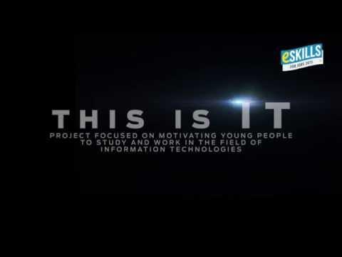 eSkills for Jobs - ITAS Slovakia