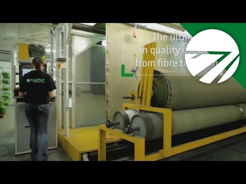 FieldTurf EMEA - Corporate Video