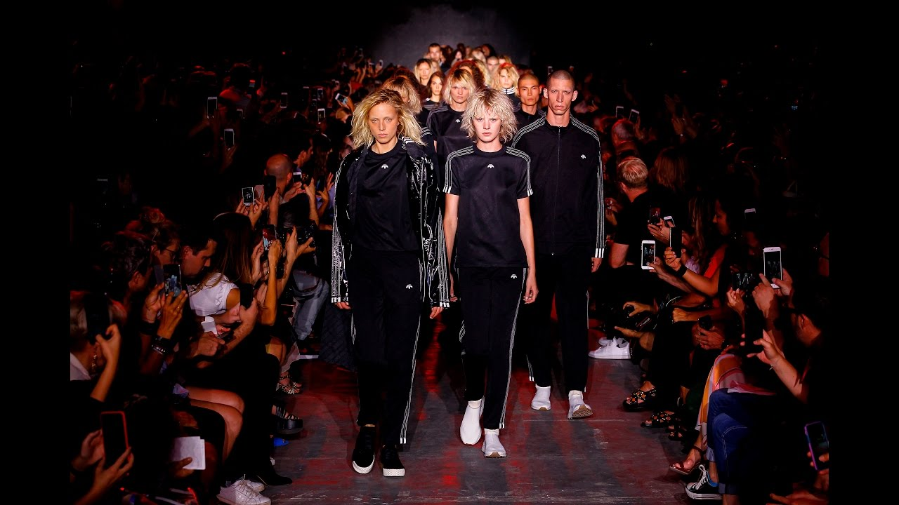 adidas Originals by Alexander Wang | Surprise Finale