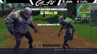 FORTNITE STUFEN GLITCH 🔥 ! FAST MAKE BEFORE IT IS 🔥 ! by Calfix