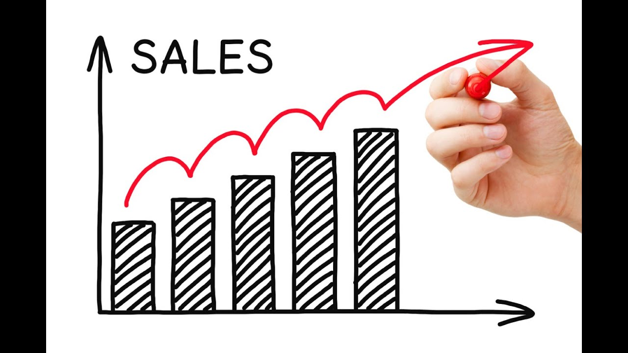 How a Sales Coach Can Increase Sales