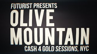 """Futurist - """"Olive Mountain"""" Avalanche Artists - Official Live Video"""