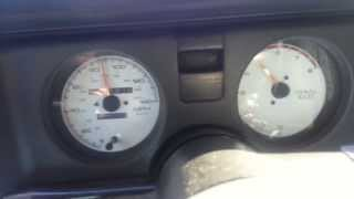 1989 Formula 350 Supercharged LS1 swap hwy pull