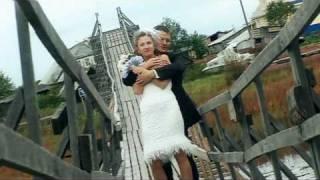 Свадьба в СЕВЕРОДВИНСКЕ 2009. СВАДЕБНОЕ ВИДЕО.