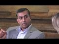 Prakash Patel, M.D. Addresses Social Determinants of Health