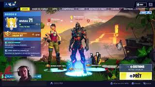 Live Fortnite , latest update, the Avengers in Fortnite, Saving the World